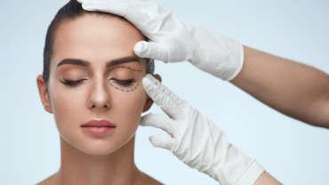 Cirurgia para correção de xantelasma e siringomas