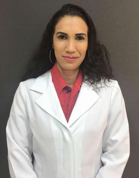 Dra. Dayse Gomes Corrêa de Almeida
