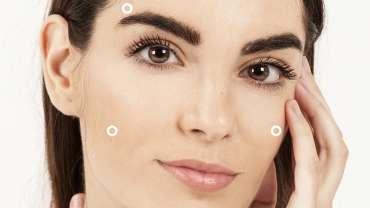 Harmonização facial com MD Codes