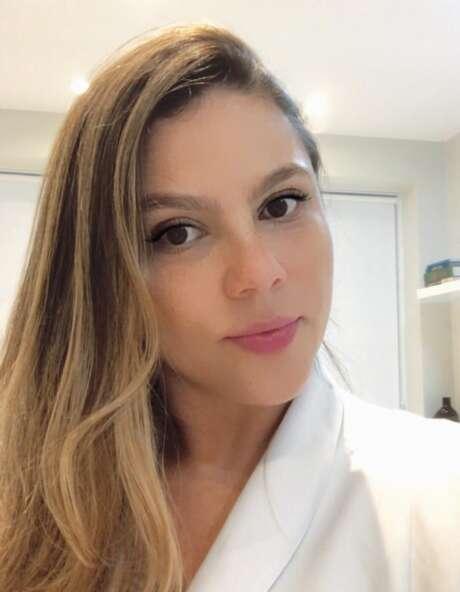 Dra. Taiane Amorim